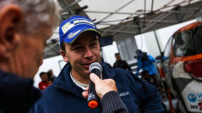 Liste des engagés Rallye Coeur de France 2017