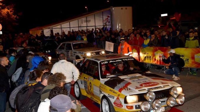 Parcours et Programme RallyLegend 2017