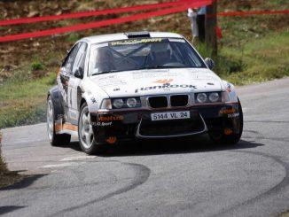 Anthony Mora est décédé lors du Rallye de Sarlat