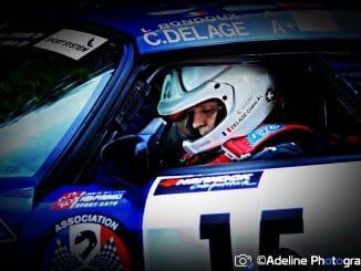 Cédric Delage rend un dernier hommage