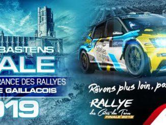 Finale des Rallyes 2019