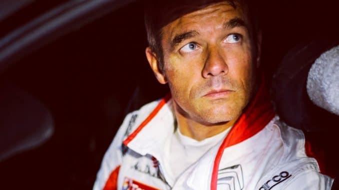 Engagés Rallye du Mexique 2018 - WRC et RallyCross pour Loeb en 2018