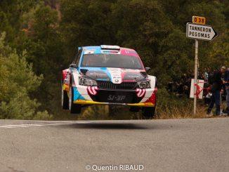 Liste des engagés Finale des Rallye 2017