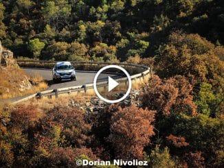 Vidéos Critérium des Cévennes 2017