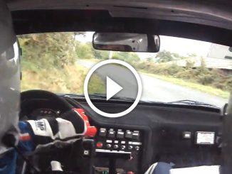 Vidéos Rallye du Cantal 2017