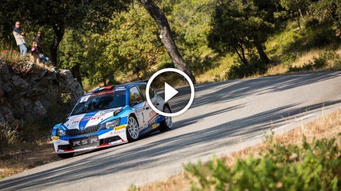 Vidéos Finale des Rallyes 2017 Marseille