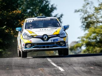 Calendrier Clio R3T Trophy France 2018