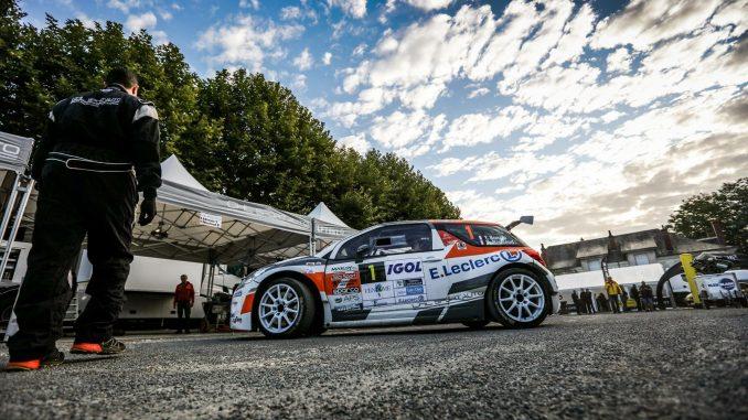 Engagés Rallye du Var 2017