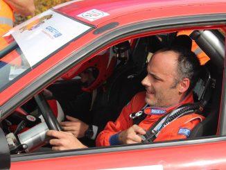 Engagés Rallye du Mistral 2017
