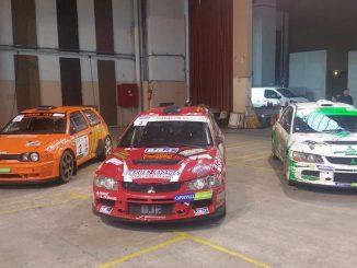 Rallye Coeur des Bastides 2017
