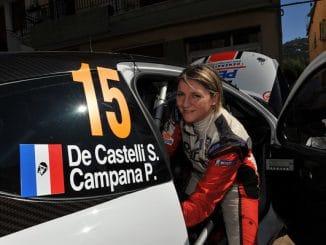 """Sabrina de Castelli : """"la sécurité, toujours la sécurité"""""""