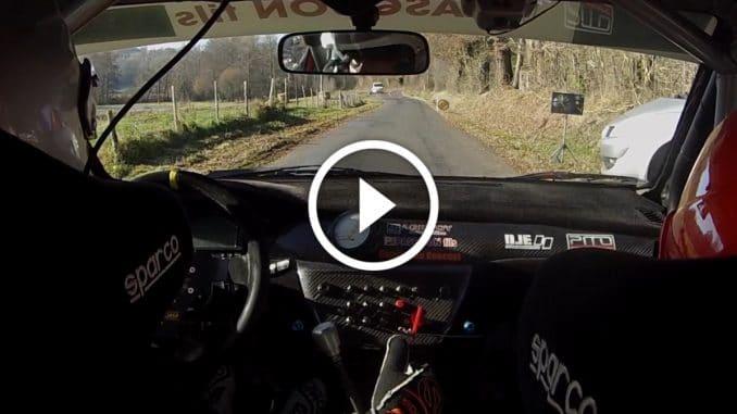Vidéos Rallye Agora 2017