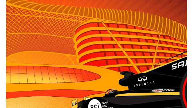 Programme TV GP d'Abu Dhabi 2017