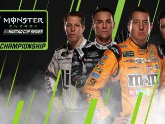NASCAR : 4 Pilotes pour 1 titre !