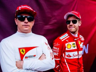 F1 : Grille GP du Brésil 2017