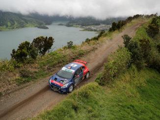 Calendrier Rallye Saison 2018. Calendrier ERC 2018