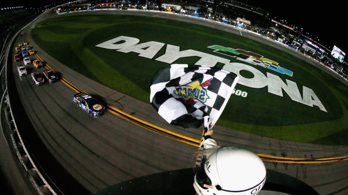 Calendrier USA NASCAR Cup Series