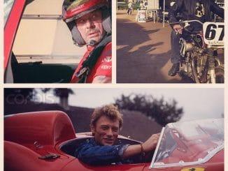 Johnny Hallyday : au revoir Pilote