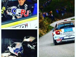 Calendrier Championnat de France des Rallyes 2018