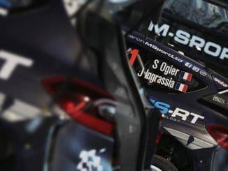 Engagés Rallye Monte-Carlo 2018