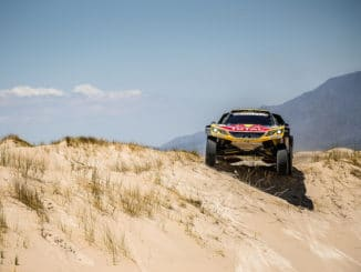 Dakar 2018 Etape 10 : Peter gagne et se replace