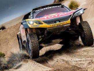 Dakar 2018 Etape 7 : Peter perd gros !