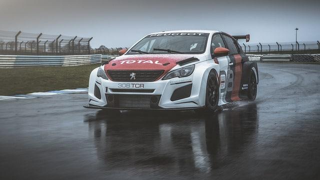 Peugeot 308 TCR : la nouvelle venue