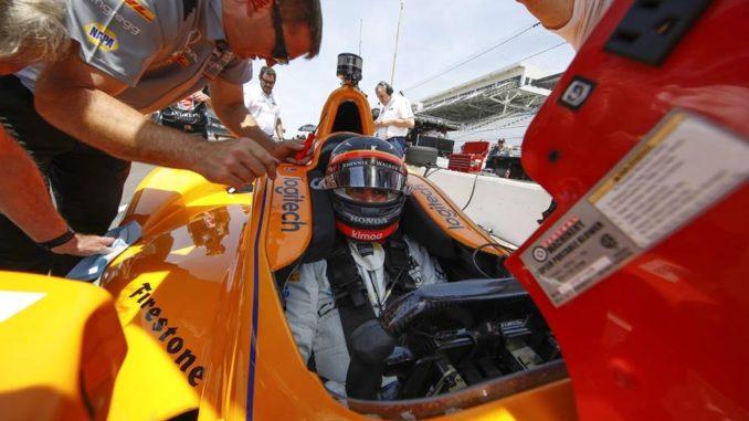 F1 et WEC pour Alonso en 2018