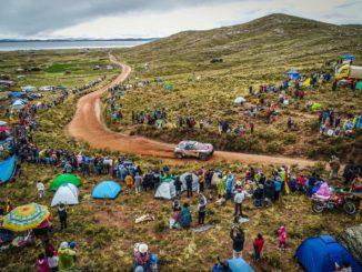 Dakar 2018 Etape 6 : Sainz retrouve des couleurs