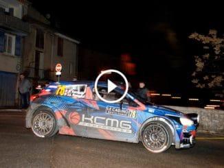 Vidéos Rallye Monte-Carlo 2018