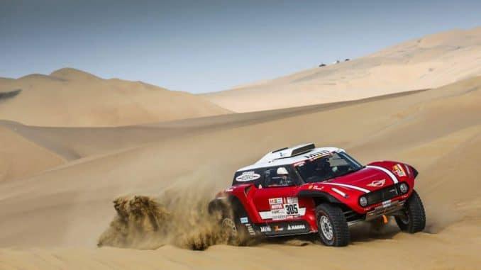 Dakar 2018 Etape 3 : Hirvonen ne gagnera pas le Dakar 2018