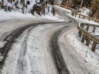 Parcours Rallye Monte-Carlo 2018
