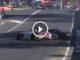 Crash au 12 Heures de Bathurst
