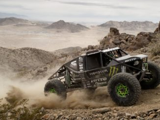 King of The Hammers 2018 : totally crazy !