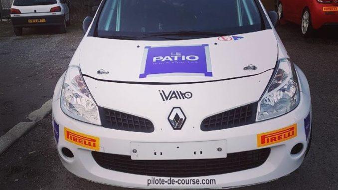 Présentation Rallye Portivechju Sud Corse 2018