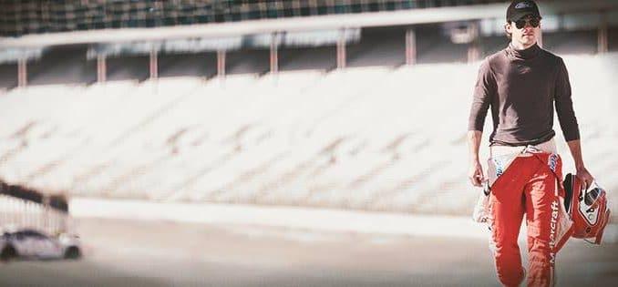 NASCAR 2018 : Blaney prend les commandes