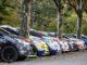Liste des engagés Rallye Terre des Causses 2018