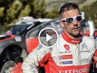 Vidéos Rallye Mexique 2018