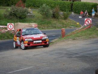 Rallye régional du Pays Rignacois