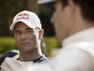 Loeb vs Ogier - Mexique 2018
