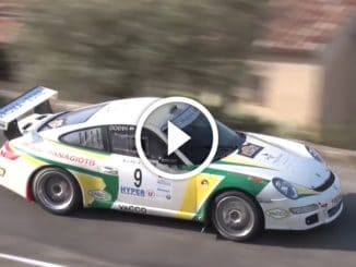 Vidéos Rallye Haute Provence 2018