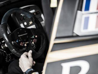 Trophée Clio R3T France Touquet 2018