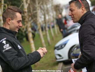 """Championnat de France Junior pour Hugo Margaillan et Sébastien Poujol en 2019 Hugo Margaillan : """"le potentiel pour rouler devant"""""""