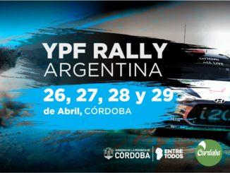 les spéciales du Rallye Argentine 2018