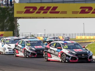 WTCR 2018 – Hungaroring Course 1 : Ehrlacher s'impose
