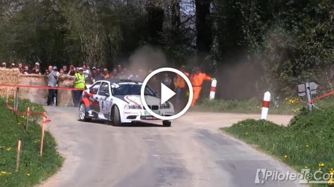 Vidéos Rallye Val d'Agout 2018
