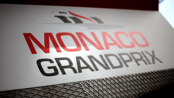 Programme TV GP Monaco F1 2018