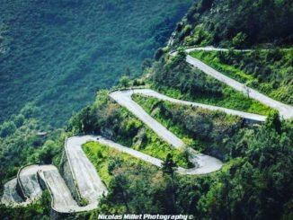 Programme et cartes Rallye Antibes 2018