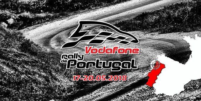 Toutes les spéciales du Rallye du Portugal 2018
