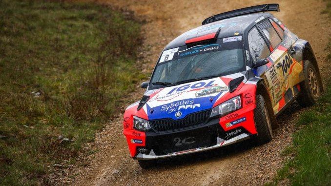 Programme et cartes Rallye Castine Terre d'Occitanie